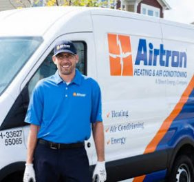 Airtron Heating ...