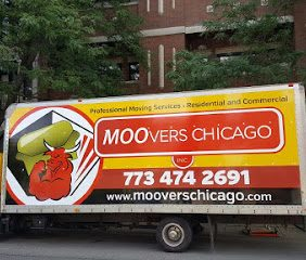 Moovers Chicago INC