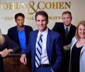 Cohen & Cohen, ...