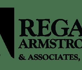 Regan Armstrong ...