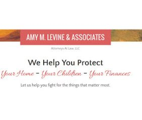 Amy M. Levine &...
