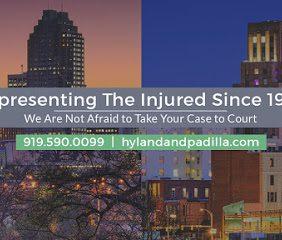 Hyland + Padilla PLLC