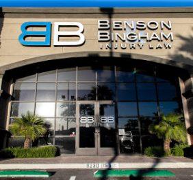 Benson & Bingha...