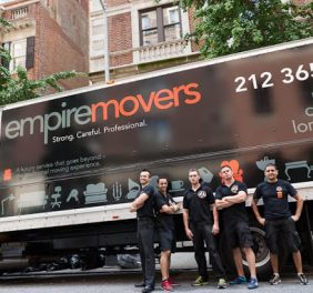 Empire Movers and St...