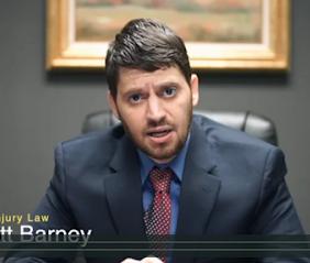Barney Injury Law &#...