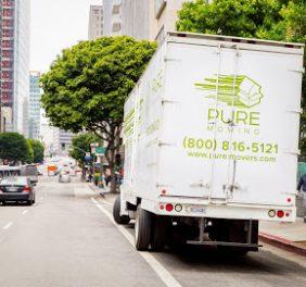 Pure Moving Company