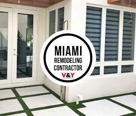 Miami Remodeling Con...