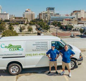 City Steam Clean