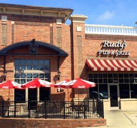 Rudy's Pub ...