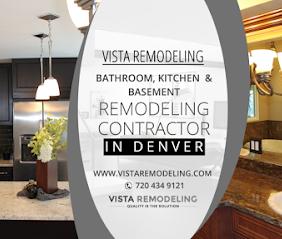 Vista Remodeling, LLC