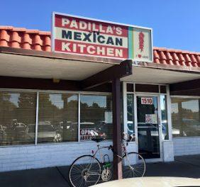 Padilla's Mexi...