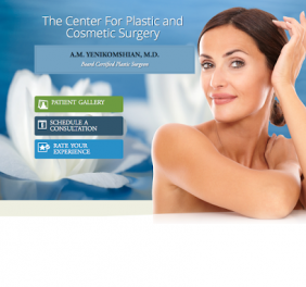 Center for Plastic a...