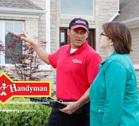 Mr. Handyman of Virg...