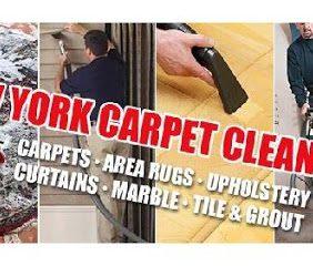 New York Carpet Clea...