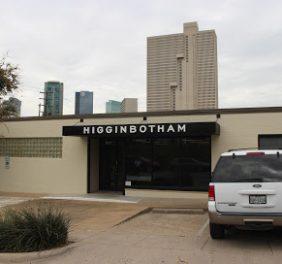 Higginbotham –...