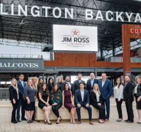 Jim Ross Law Group, P.C.