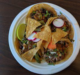 Tacos La San Marqueña