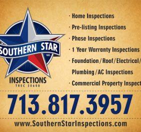 Southern Star Inspec...