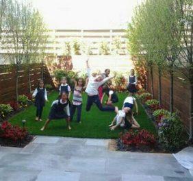 NY Plantings Garden ...
