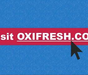 Oxi Fresh Carpet Cle...