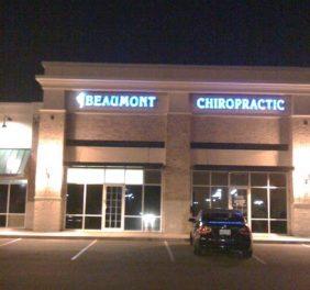 Beaumont Chiropracti...