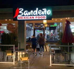 Bandeño Mexican Food