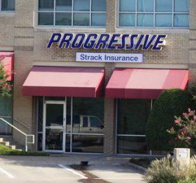 Strack Insurance Ser...