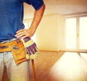 Handyman In San Bern...
