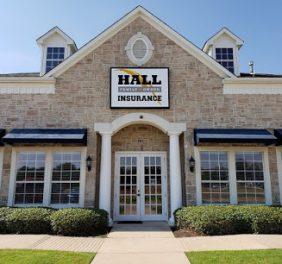 Hall Insurance Agenc...