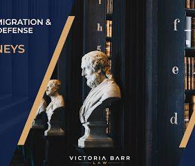 Victoria Barr Law
