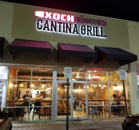 Cantina Grill