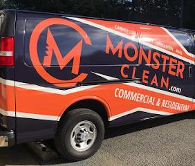 Monster Clean