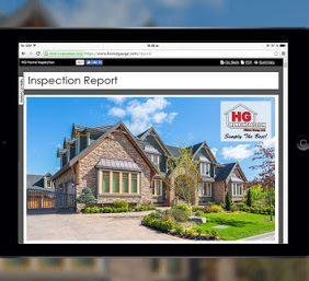 HG Home Inspection