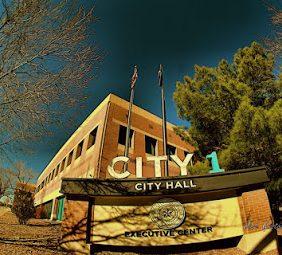 El Paso City Attorney