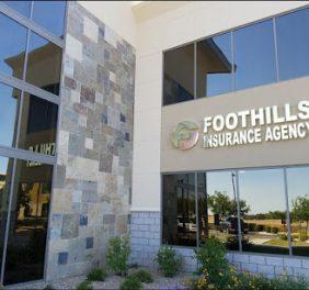 Foothills Insurance ...