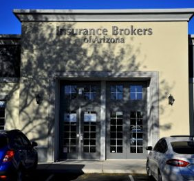Insurance Brokers Of...