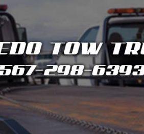 Toledo Tow Truck