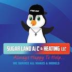 Sugar Land AC and He...