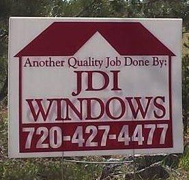 JDI Windows