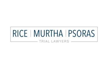 Rice, Murtha & Psoras Trial Lawyers