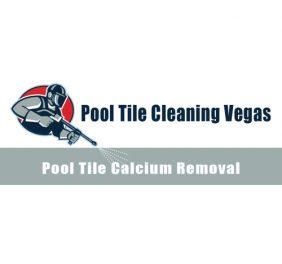 Pool Tile Cleaning V...