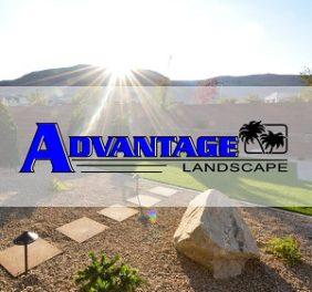Advantage Landscape