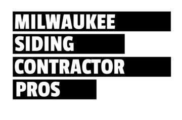 Milwaukee Siding Contractor Pros