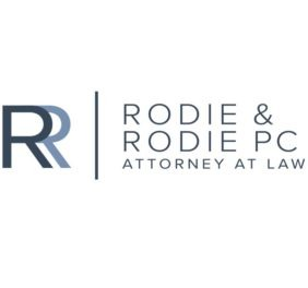 Rodie and Rodie PC I...
