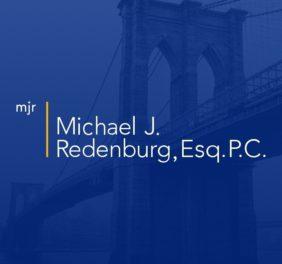 Michael J. Redenburg...