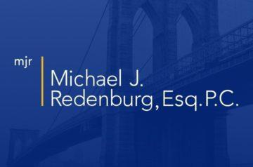 Michael J. Redenburg, Esq. P.C. Injury and Ac